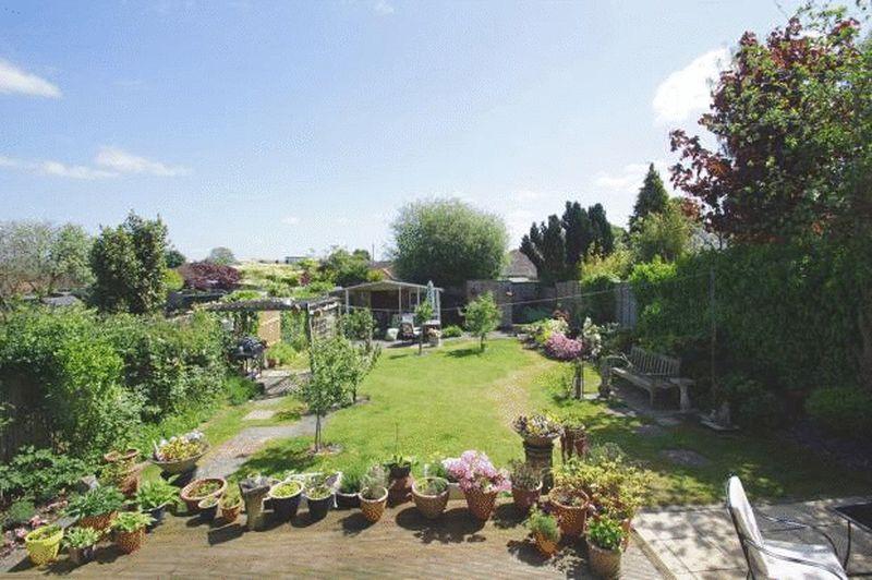 Heathwood Gardens