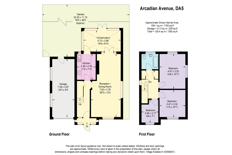 39 Arcadian Avenue