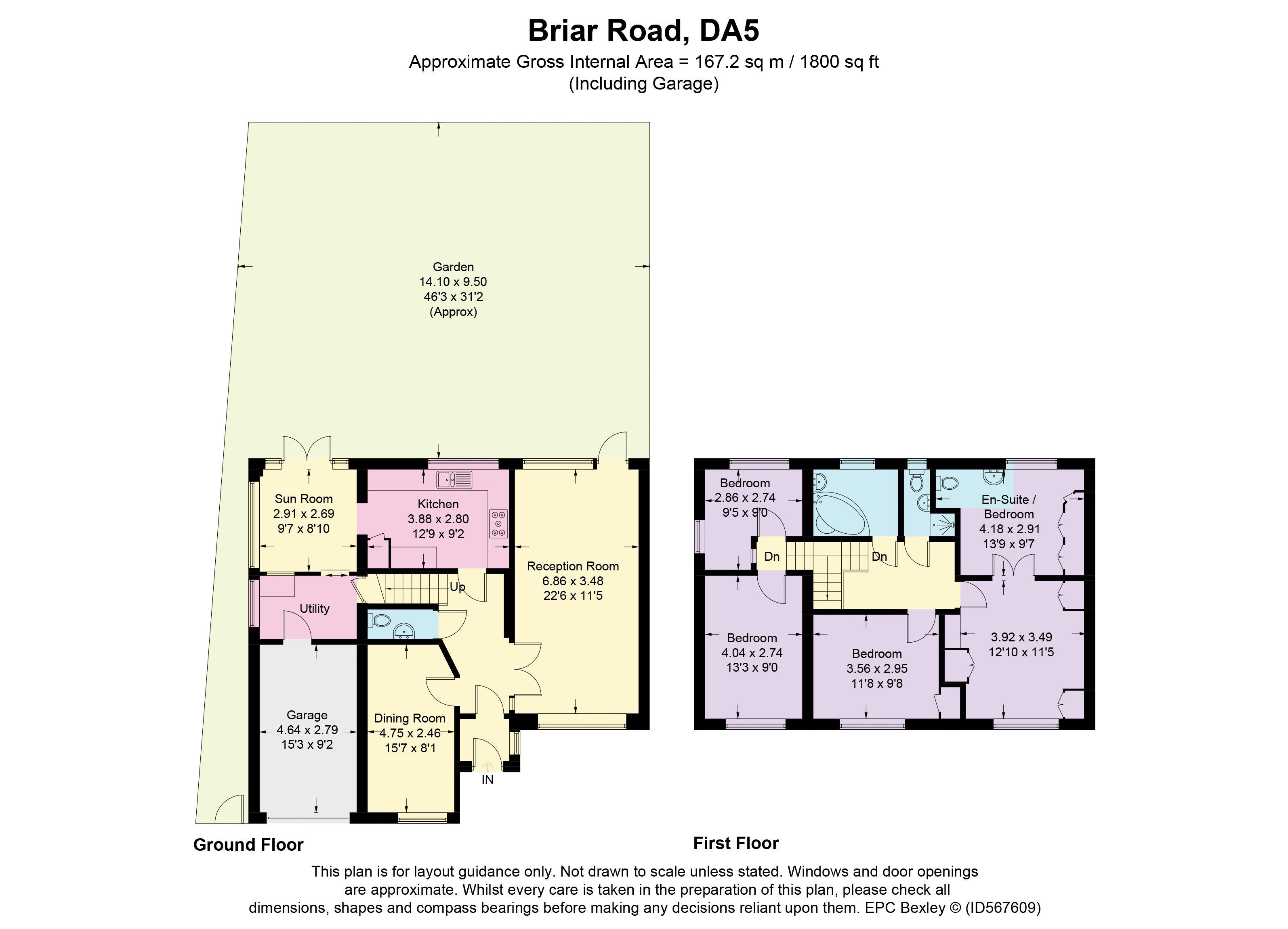 82 Briar Road