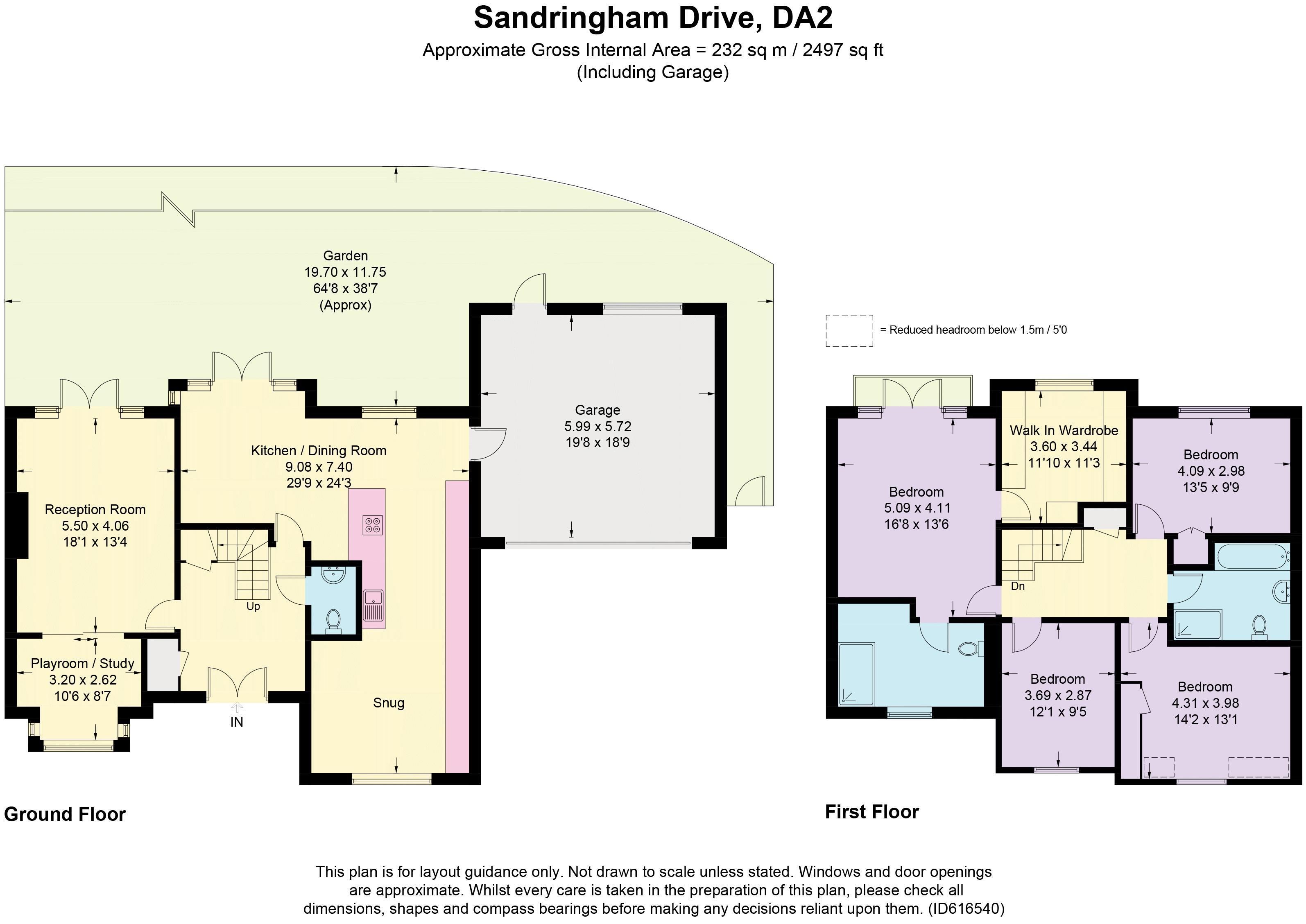 16 Sandringham Drive