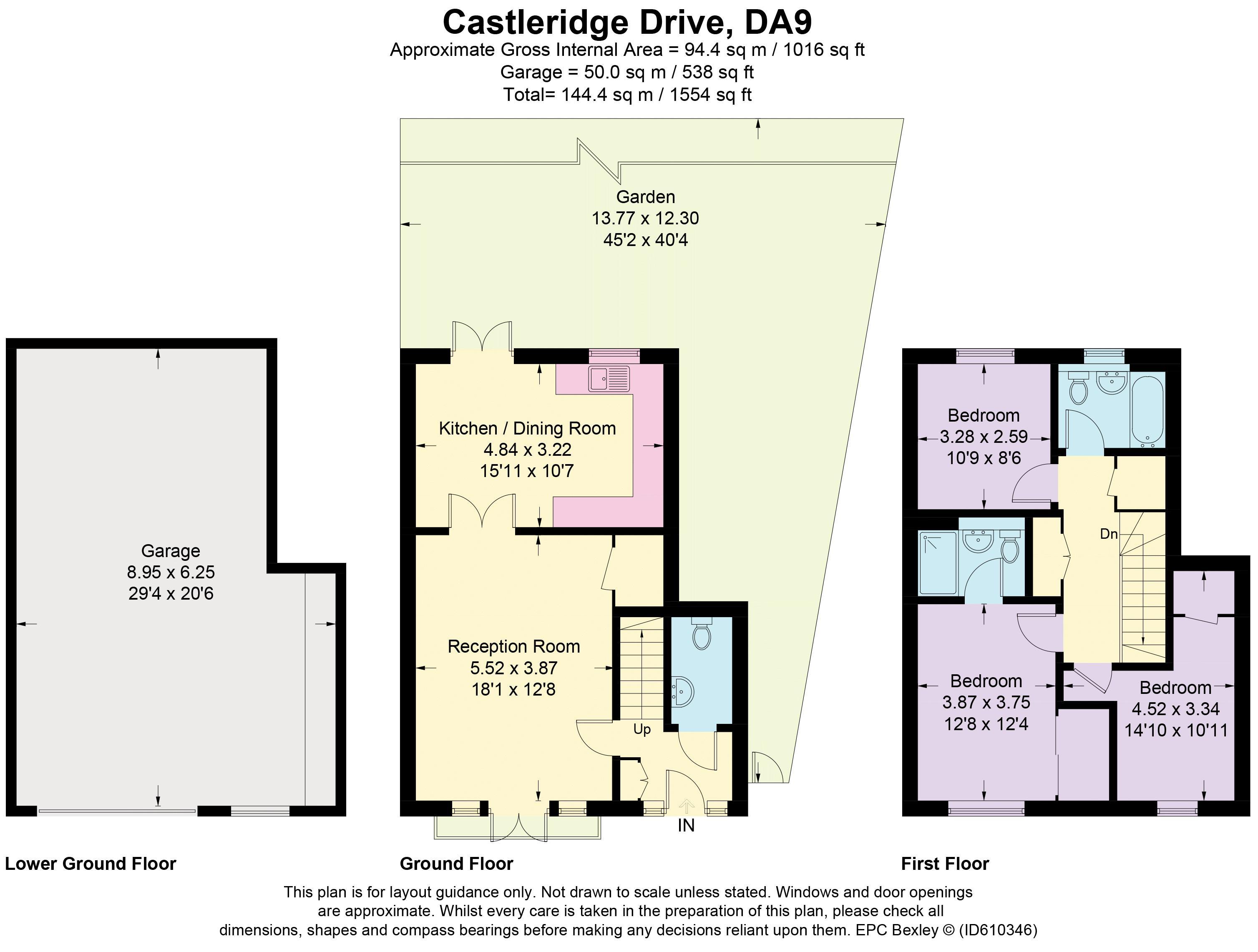 45 Castleridge Drive3
