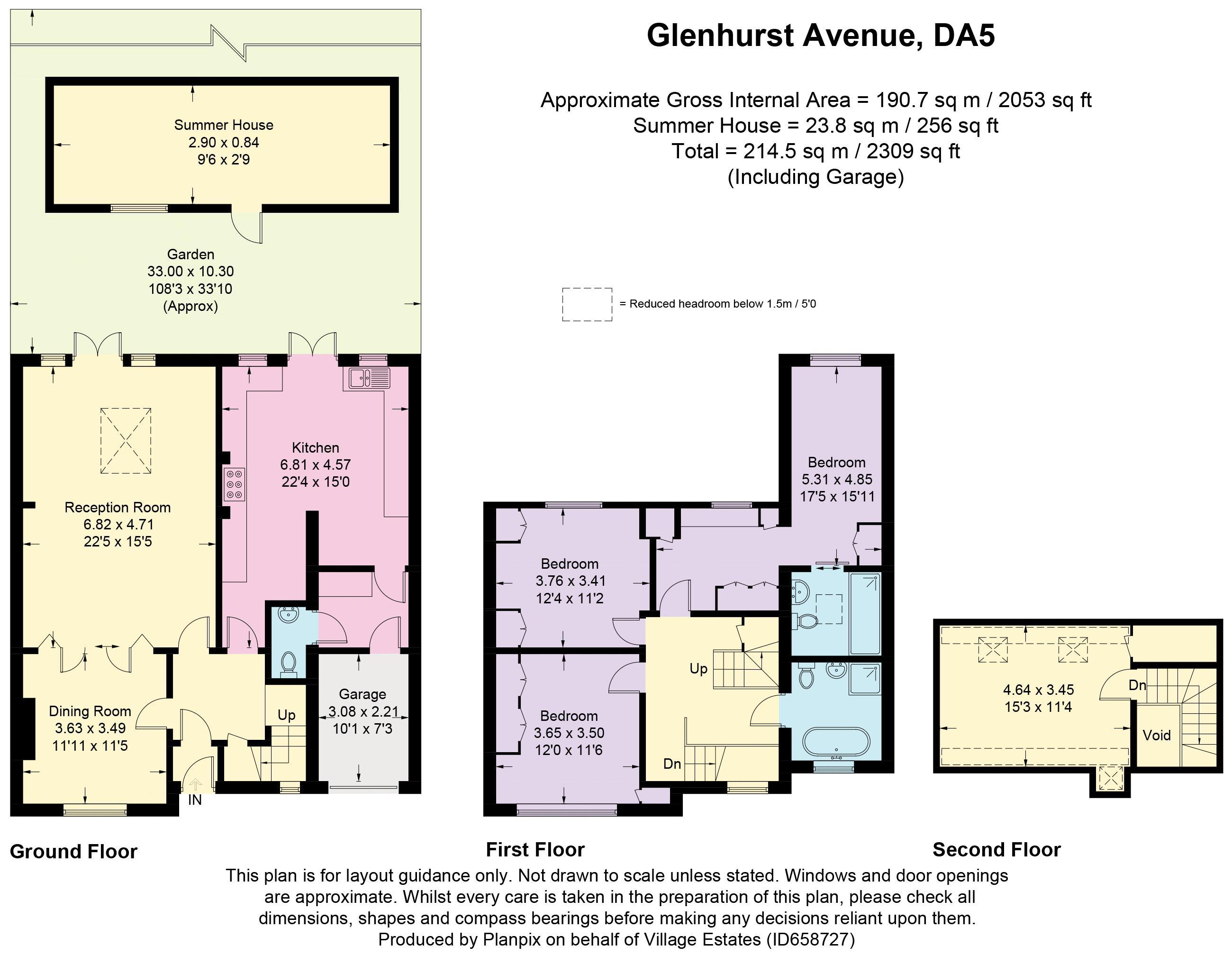 18 Glenhurst Avenue