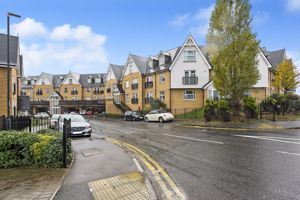 Tanners Close Crayford