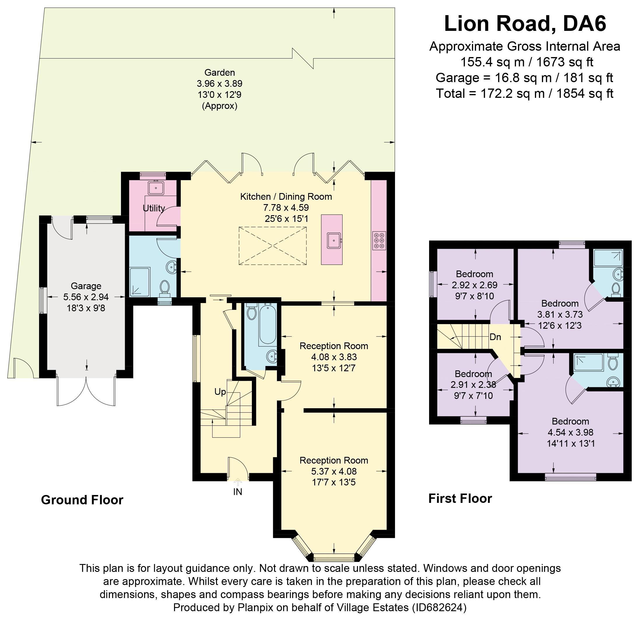 106 Lion Road