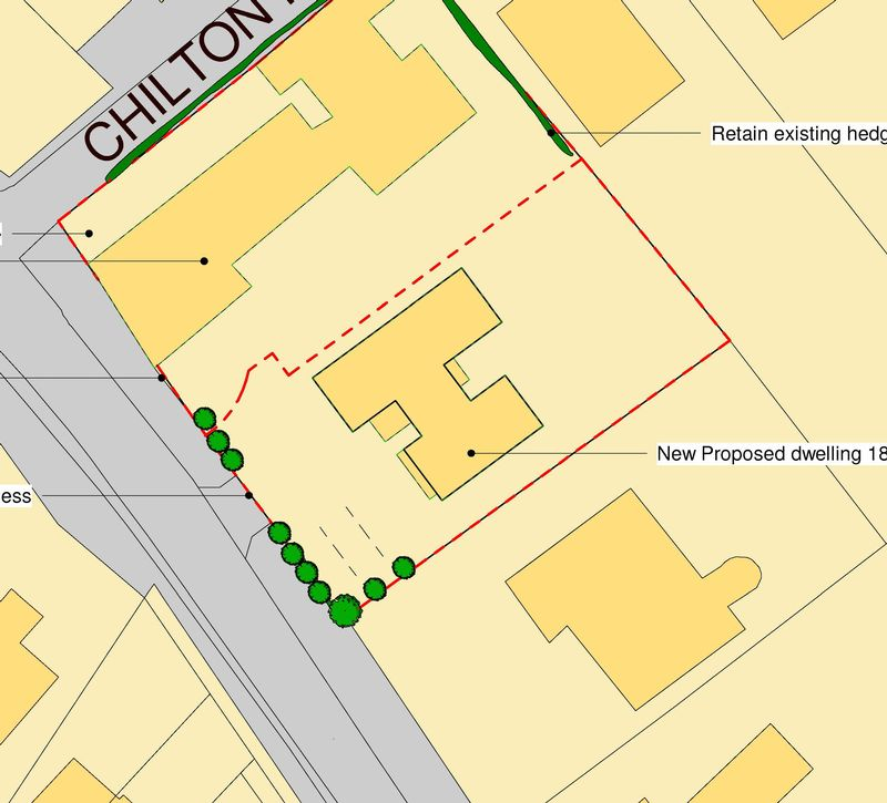 Chilton Road Long Crendon