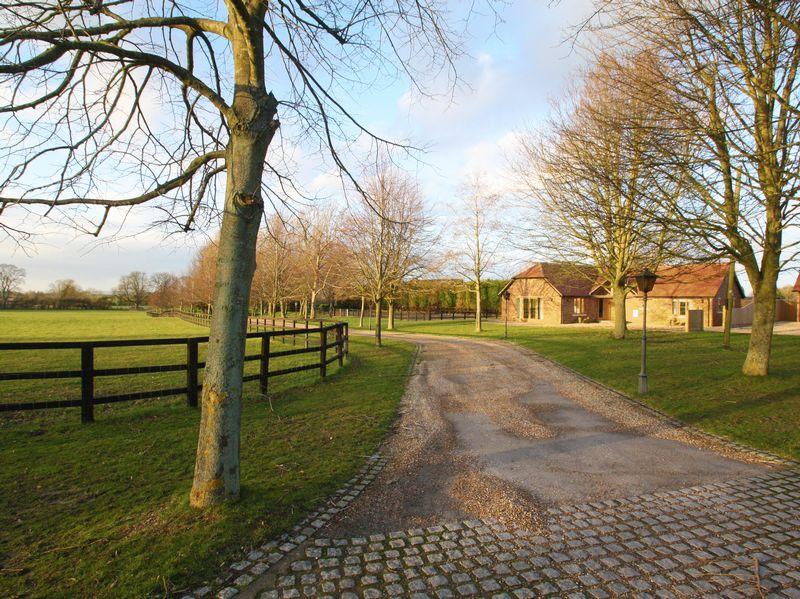 Aston Park Aston Rowant