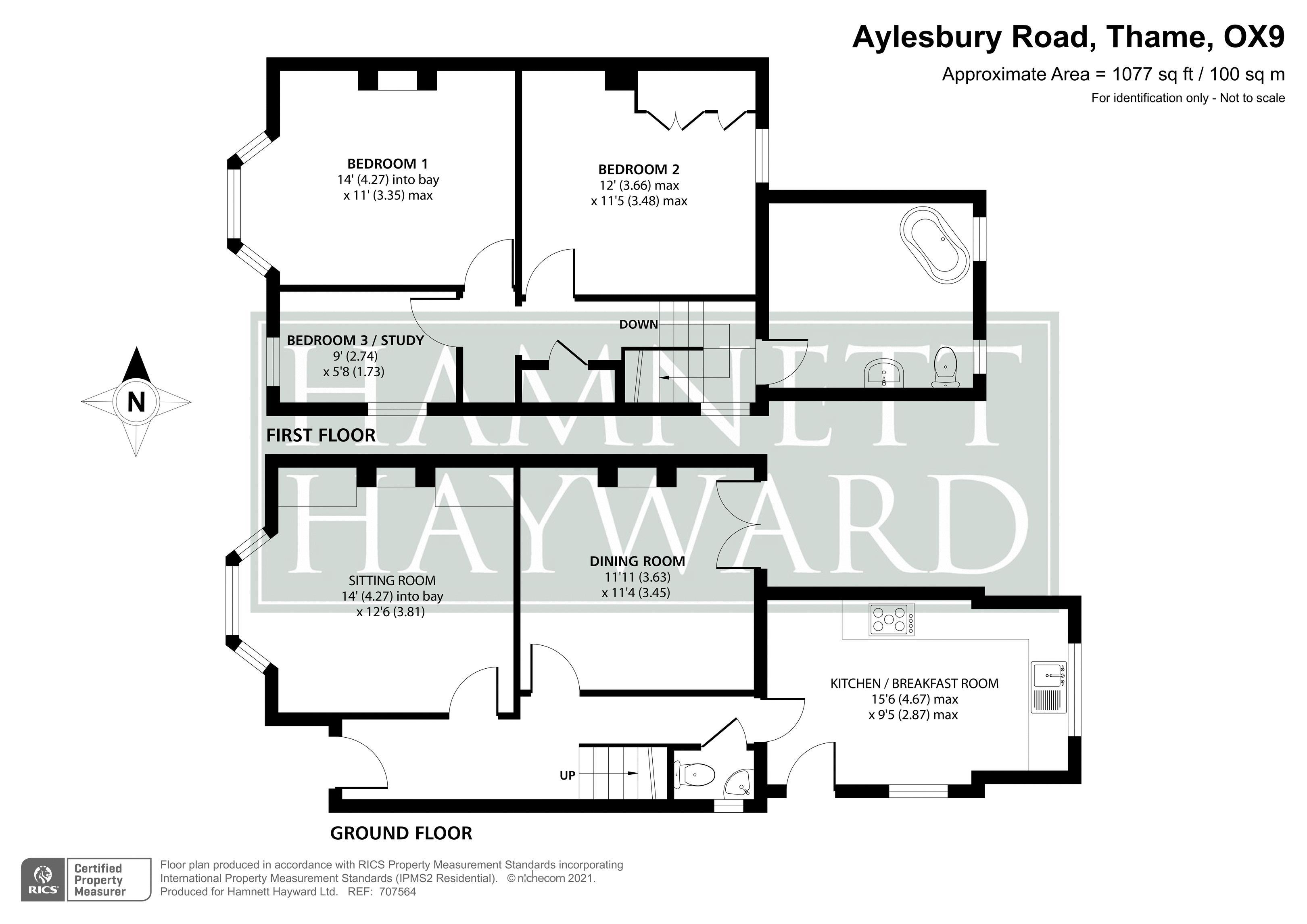 Aylesbury Road