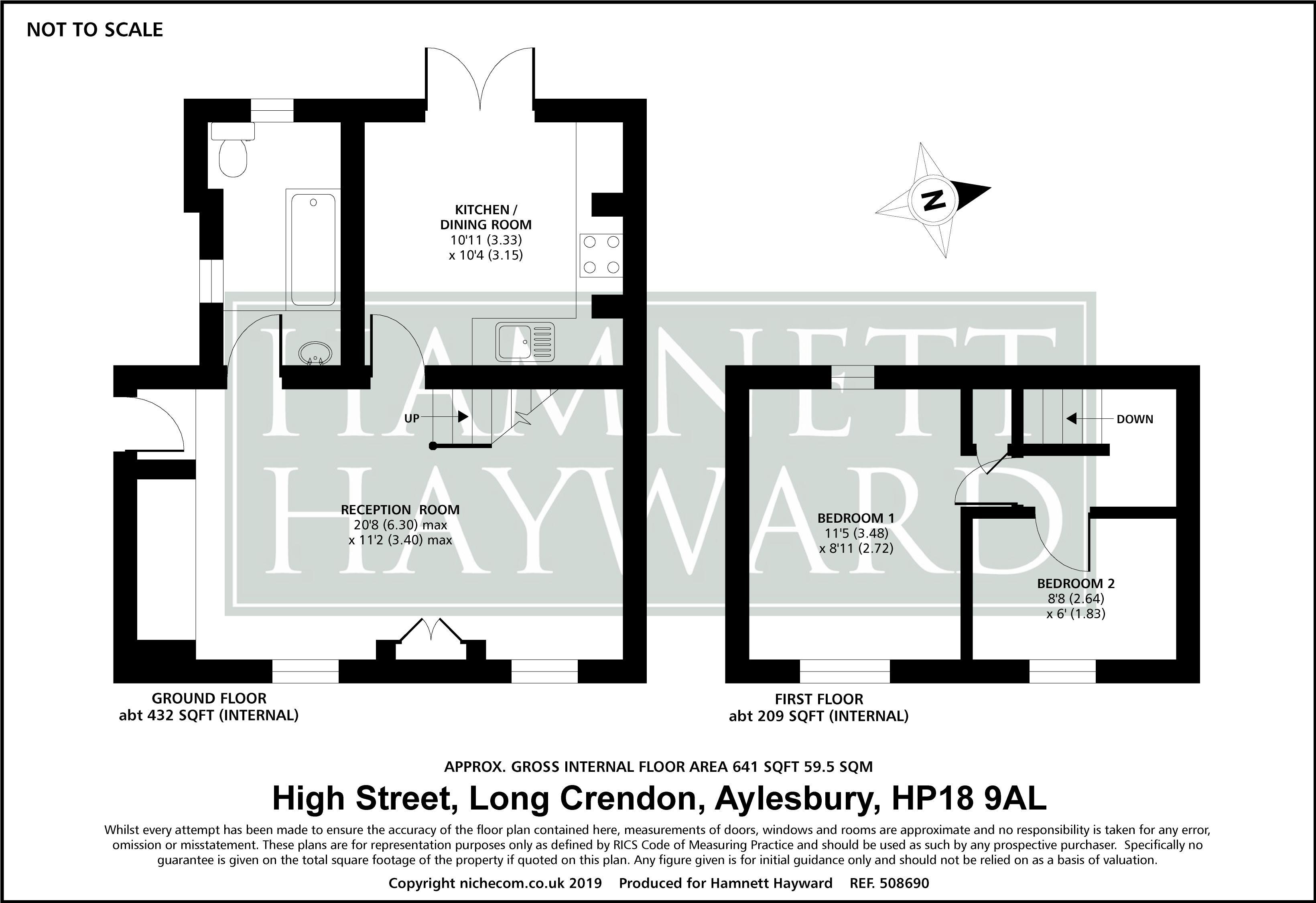 High Street Long Crendon