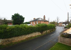 Frogmore Lane Long Crendon