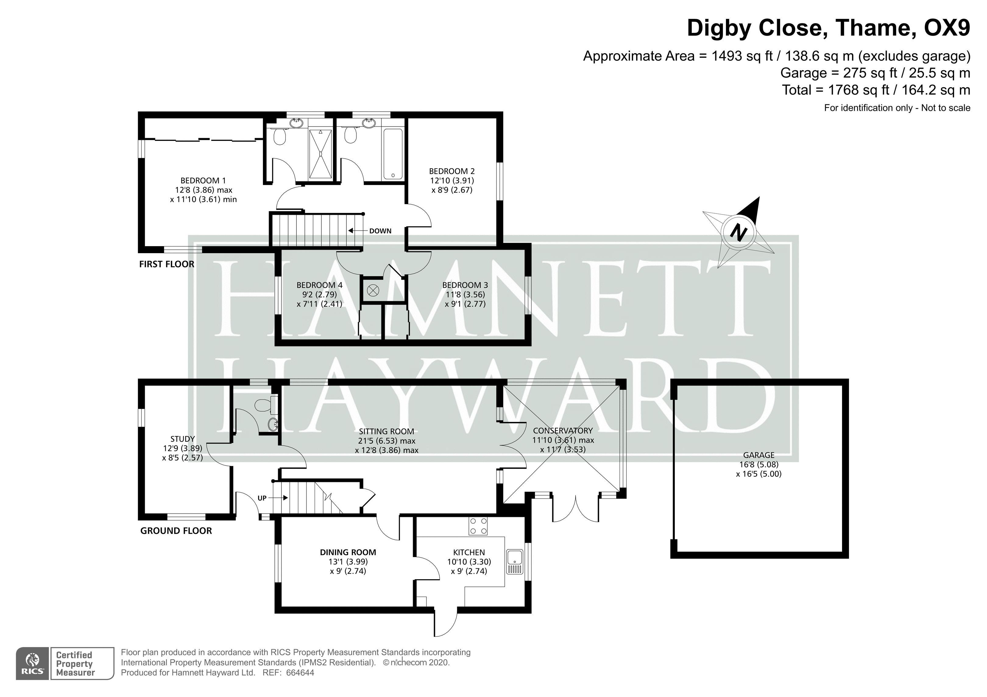 Digby Close