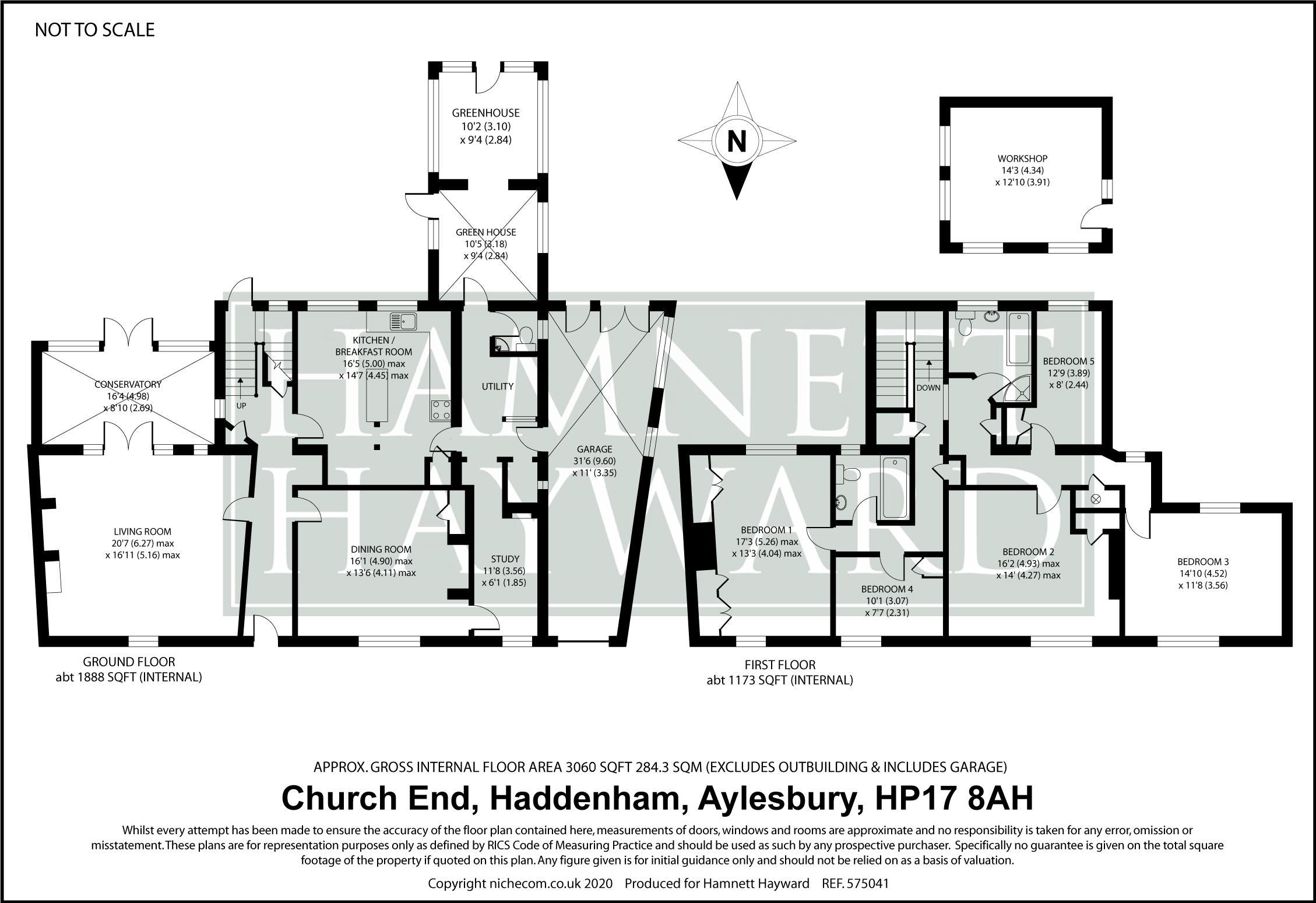12 Church End Haddenham