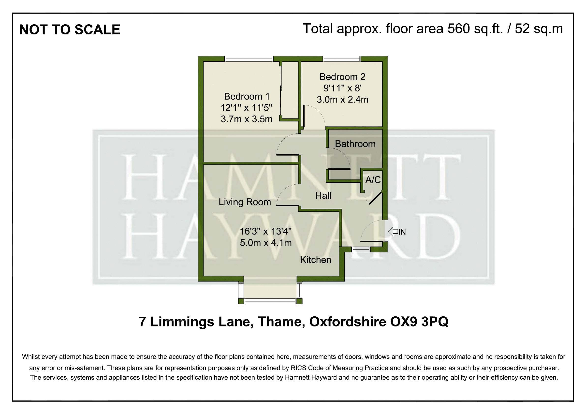 Limmings Lane