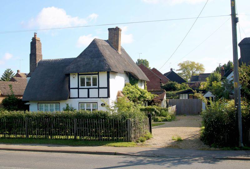 18 Aylesbury Road