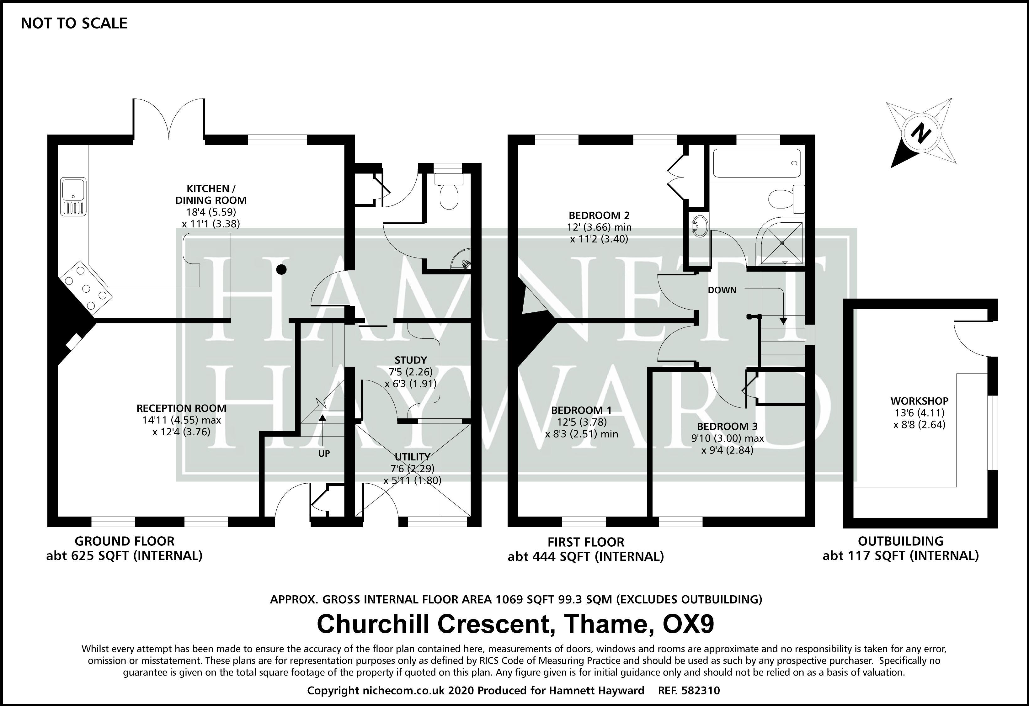 Churchill Crescent