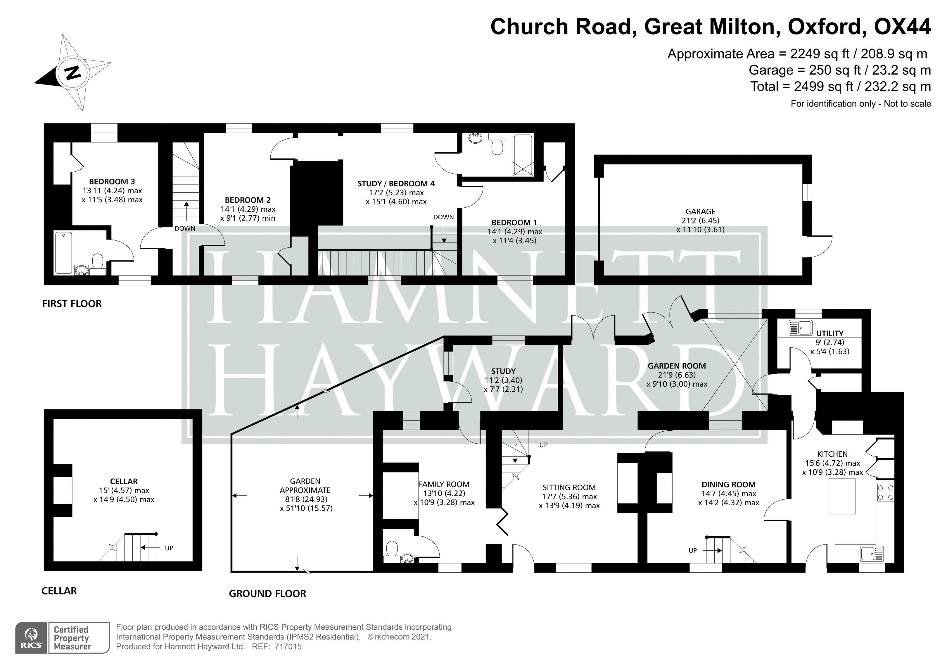 Church Road Great Milton