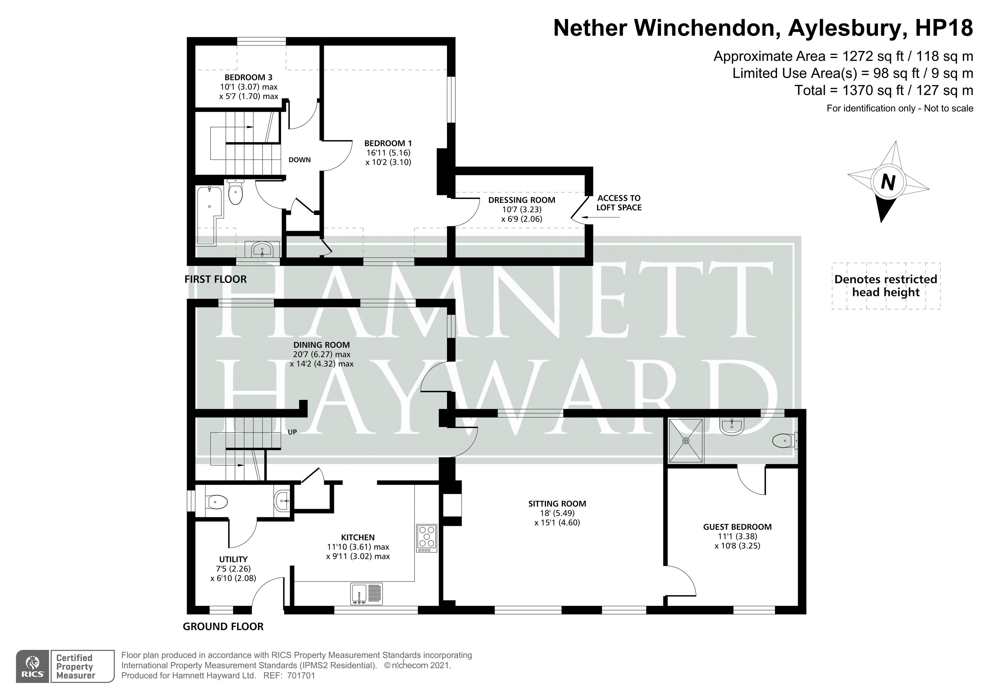 Nether Winchendon Nether Winchendon