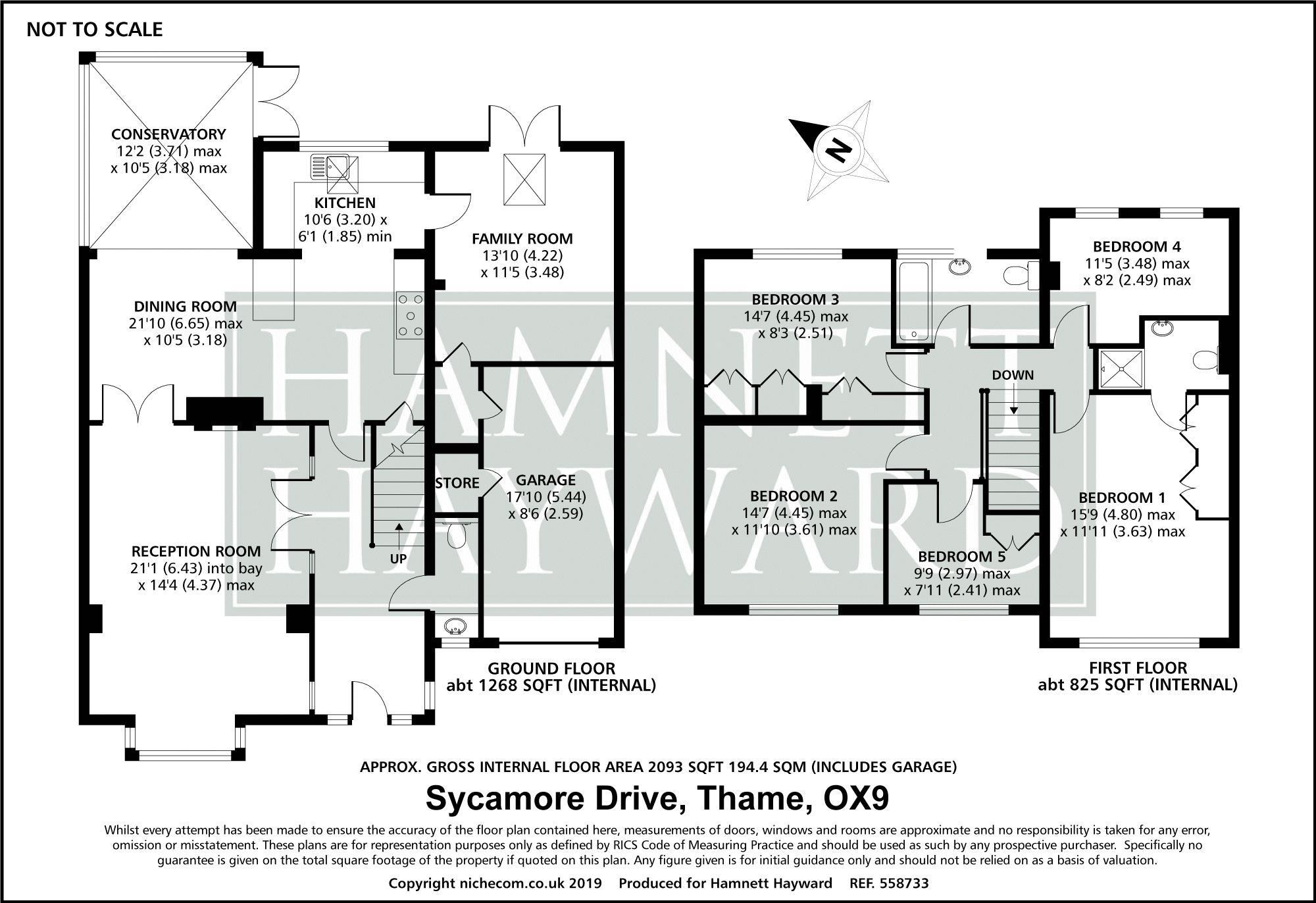 Sycamore Drive