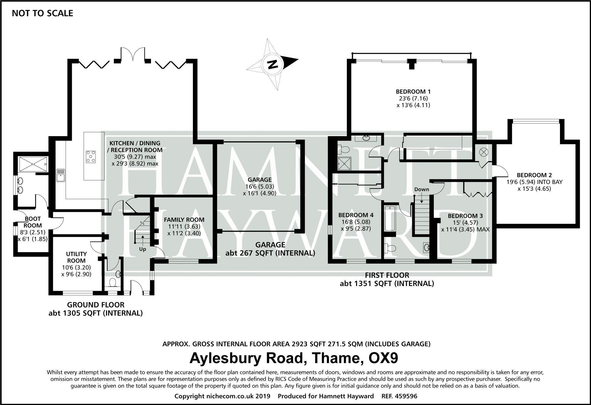 29 Aylesbury Road