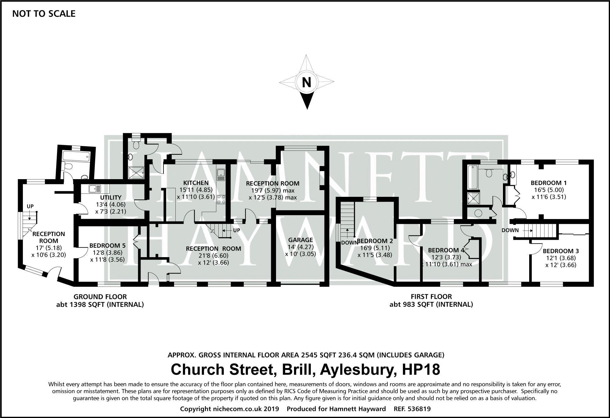 Church Street Brill