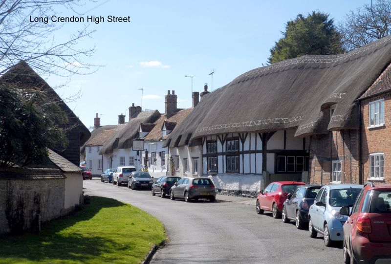 Westfield Road Long Crendon