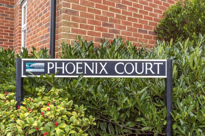 Phoenix Court