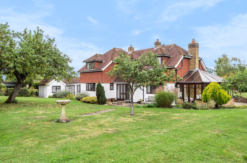 West Lane Bledlow