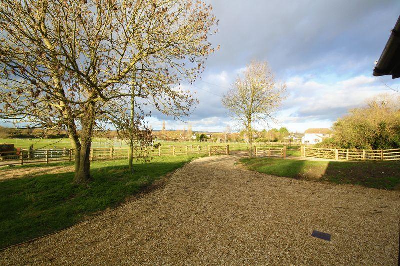 Marsh Road Shabbington