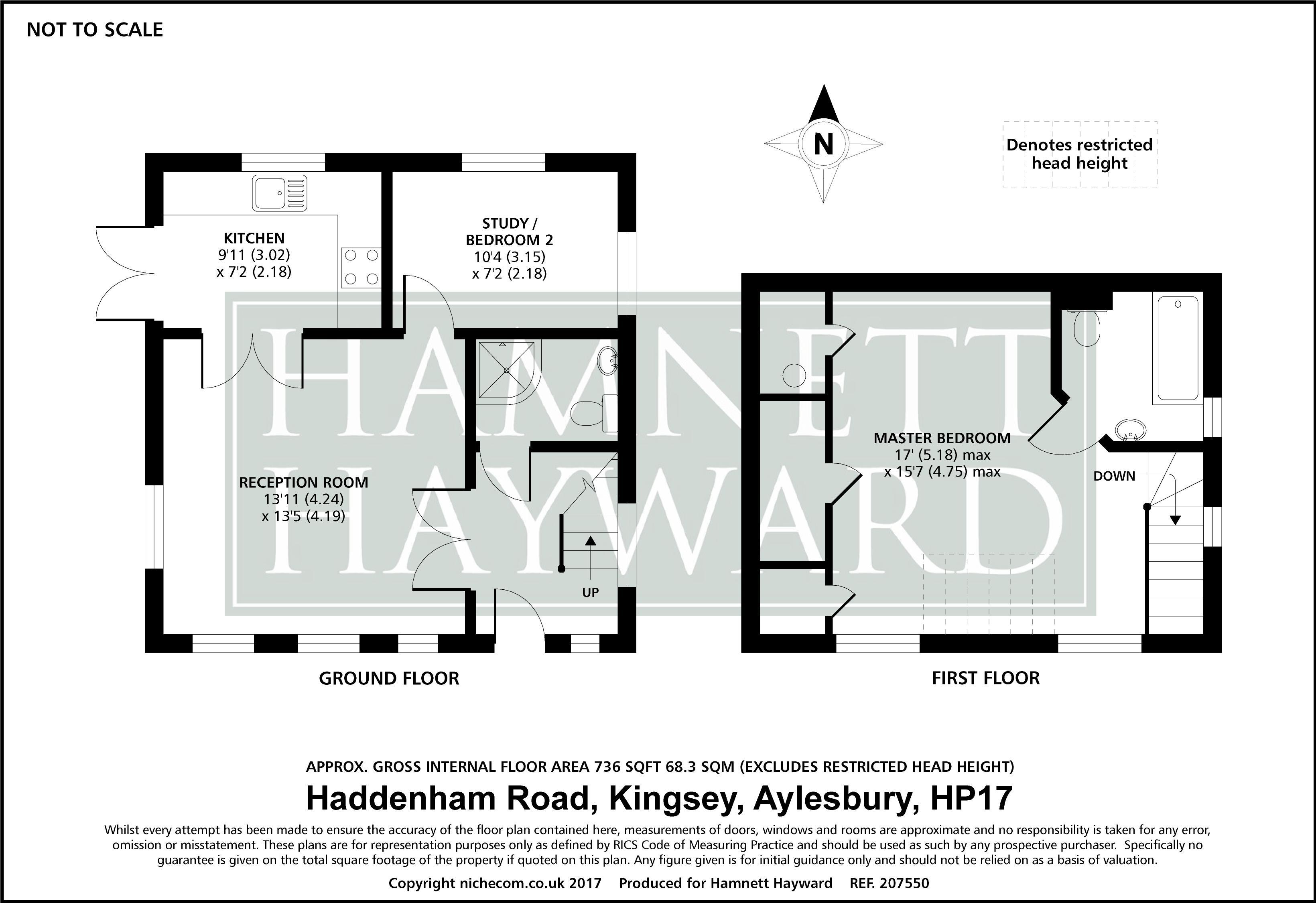 Haddenham Road