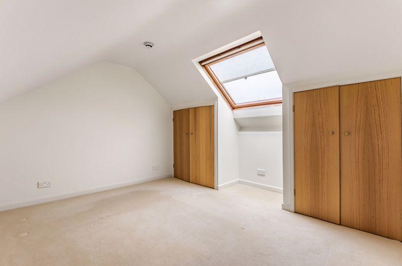 Golders Close Ickford