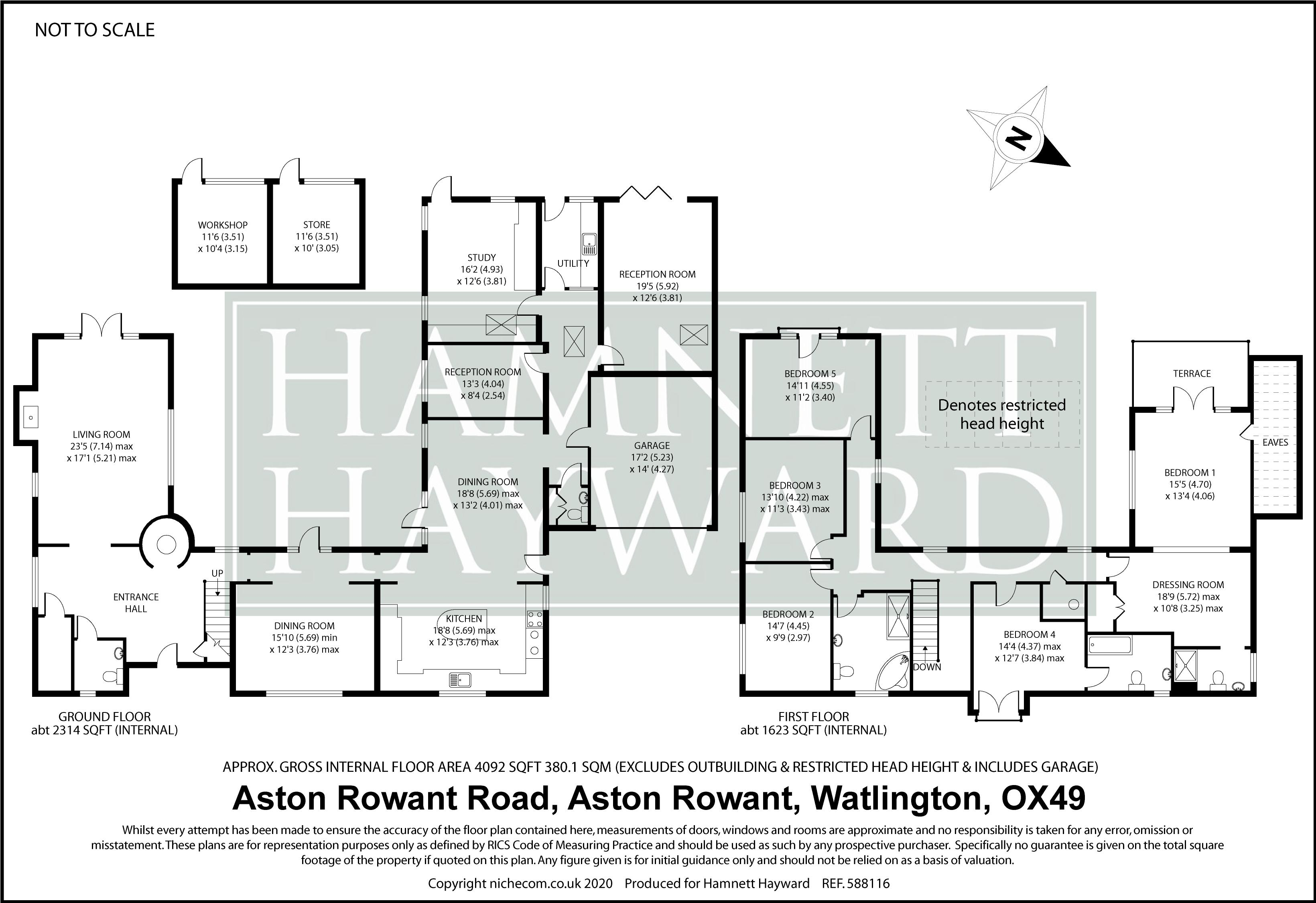 Aston Rowant Road Aston Rowant