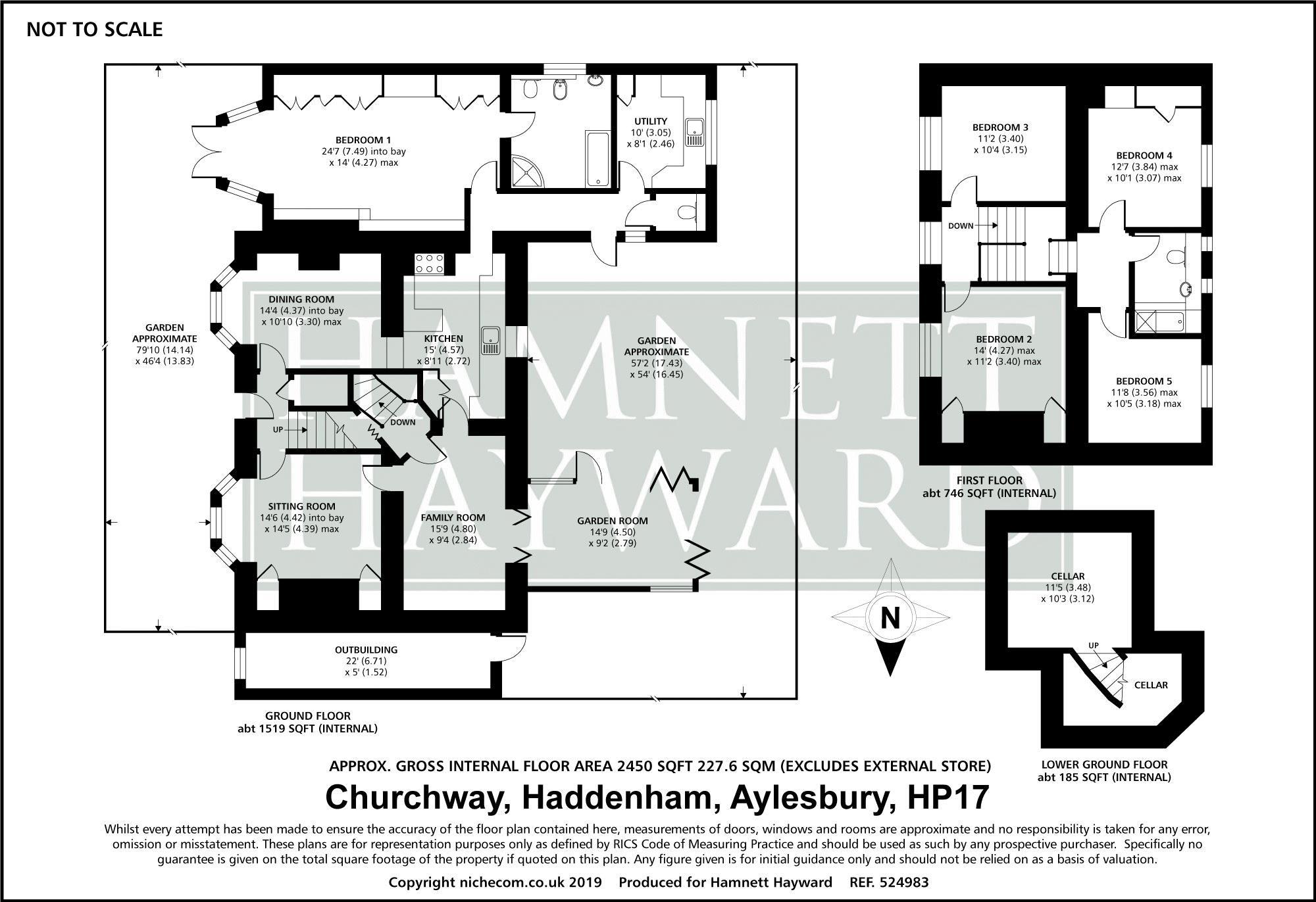 26 Churchway Haddenham