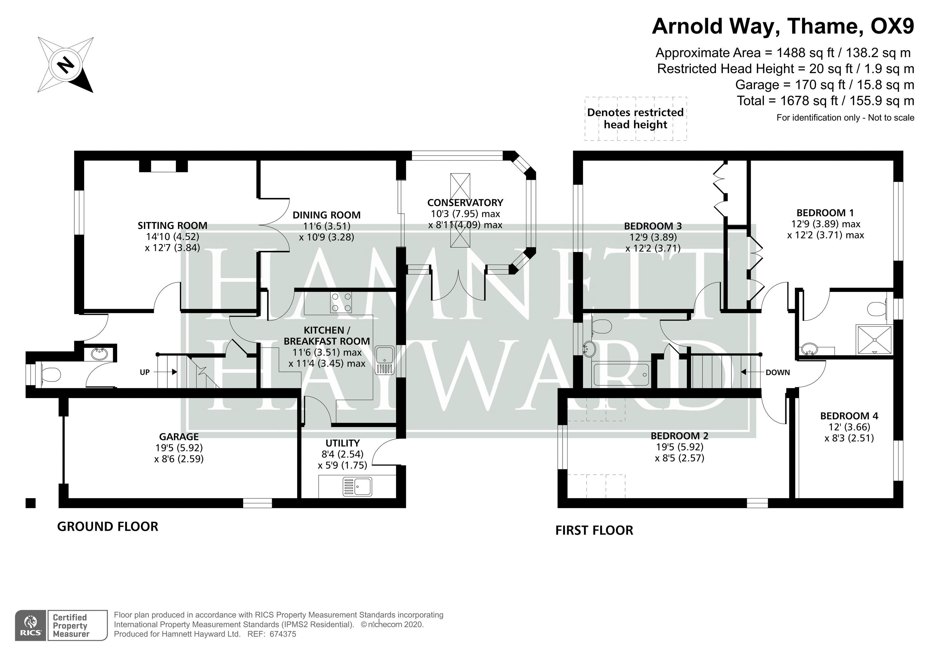 Arnold Way