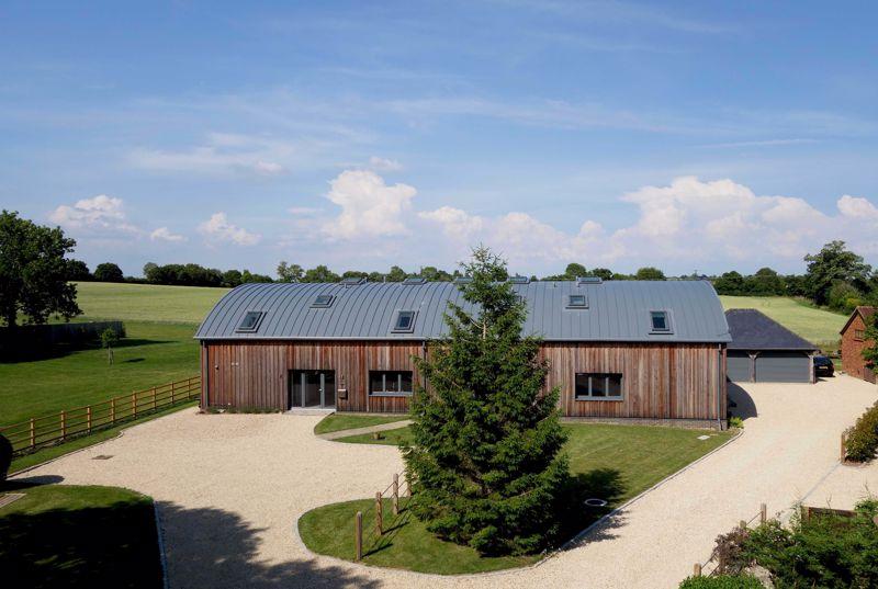 Chestnut Farm Dinton