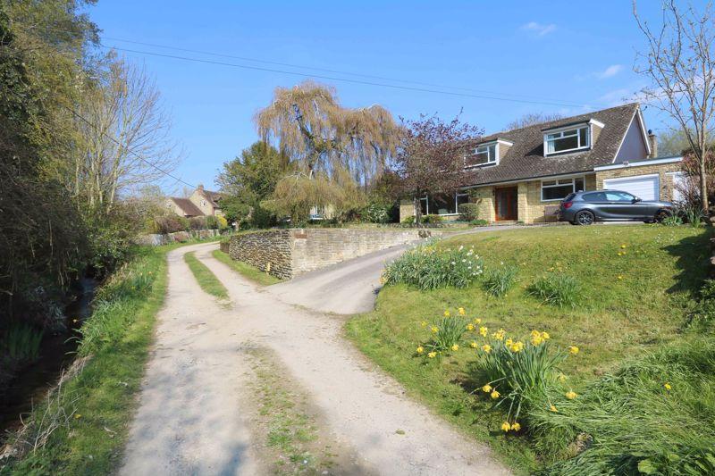 Haseley Road Little Milton