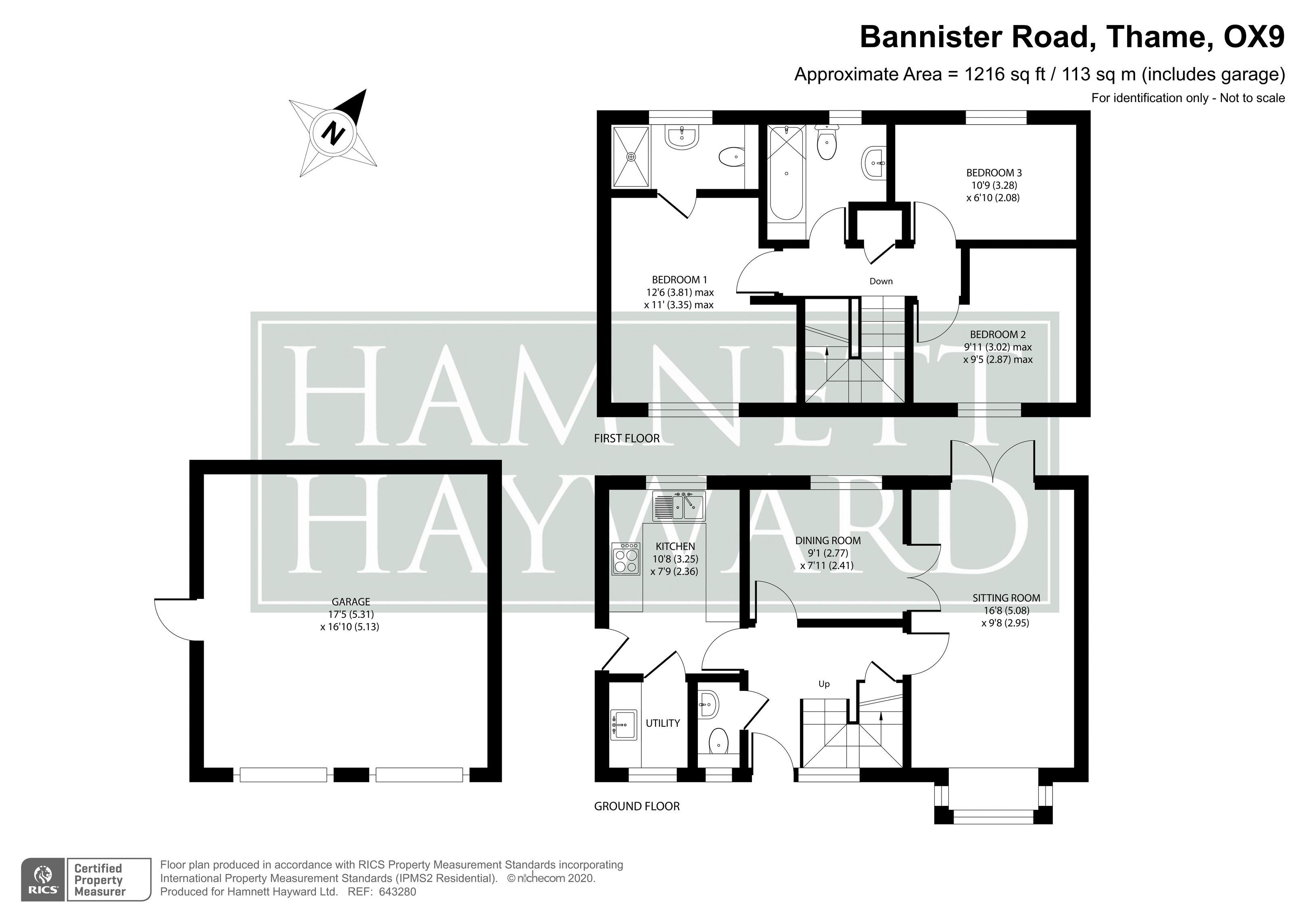 Bannister Road