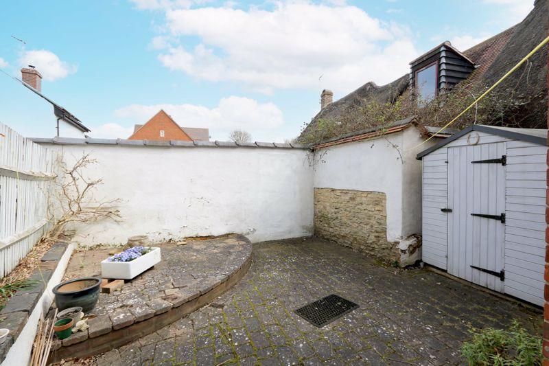 4 Fort End Haddenham