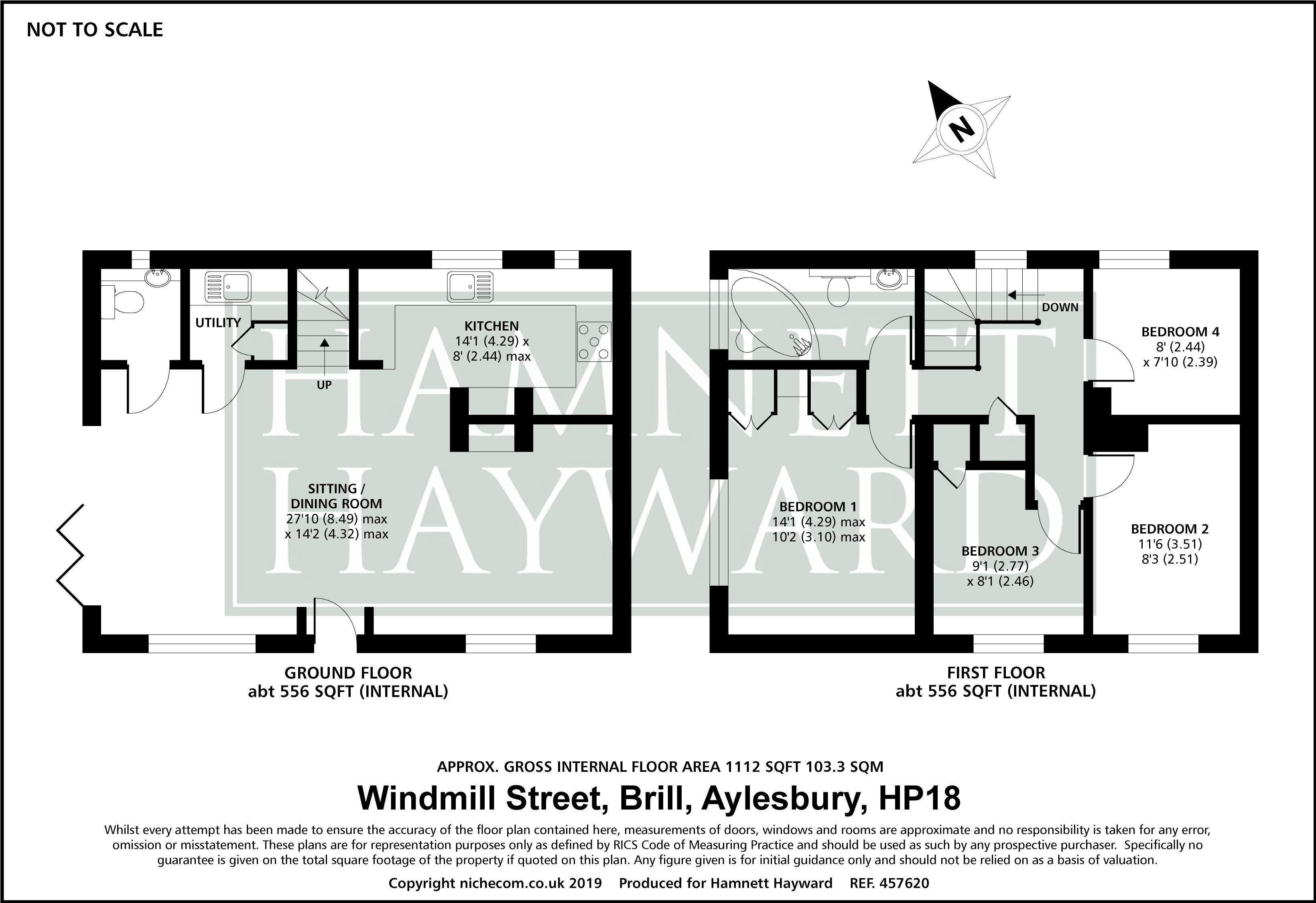 Windmill Street Brill
