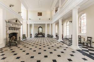 Hill Hall Theydon Mount