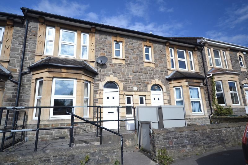 6 Bedrooms Terraced House for sale in Hillside Avenue, Kingswood, Bristol