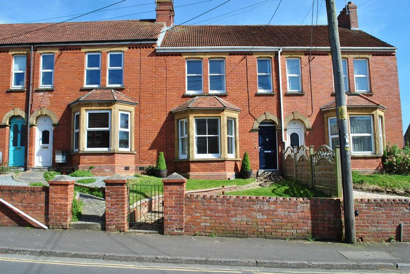 3 Bedrooms Terraced House for sale in St Michael's Avenue, Yeovil