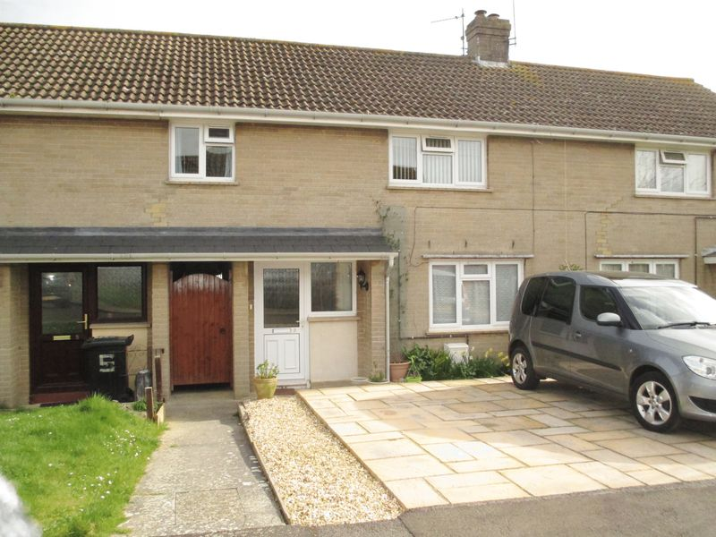 3 Bedrooms Terraced House for sale in West End Court, South Petherton