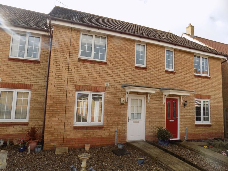 3 Bedrooms Terraced House for sale in Salk Road, Gorleston, Great Yarmouth