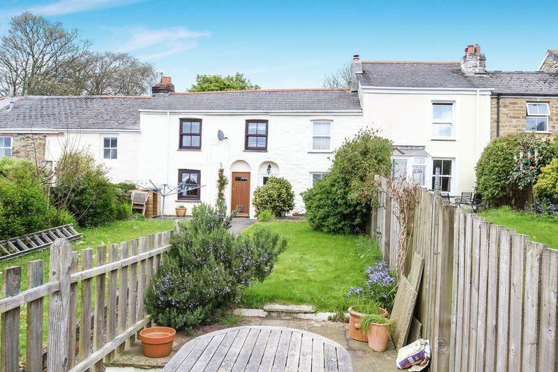 3 Bedrooms House for sale in St Clements Terrace, Truro