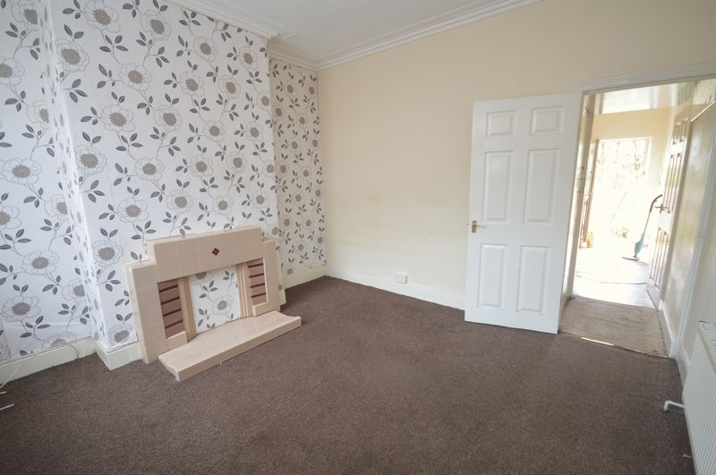 2 Bedrooms Terraced House for sale in Pitt Street, Kimberworth, Rotherham