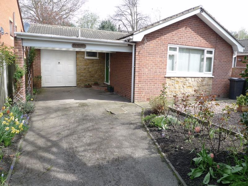 3 Bedrooms Detached Bungalow for sale in Chatham Street, Rotherham