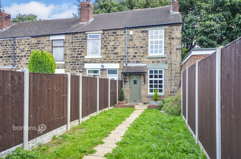 Piccadilly Road, Swinton, Rotherham, S64