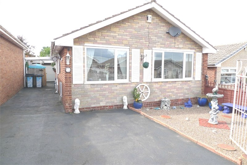 Beccles Way, Bramley, Rotherham, S66