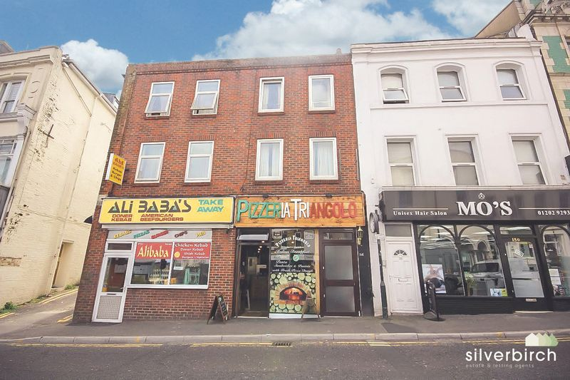 Property for sale in Commercial Road, Bournemouth