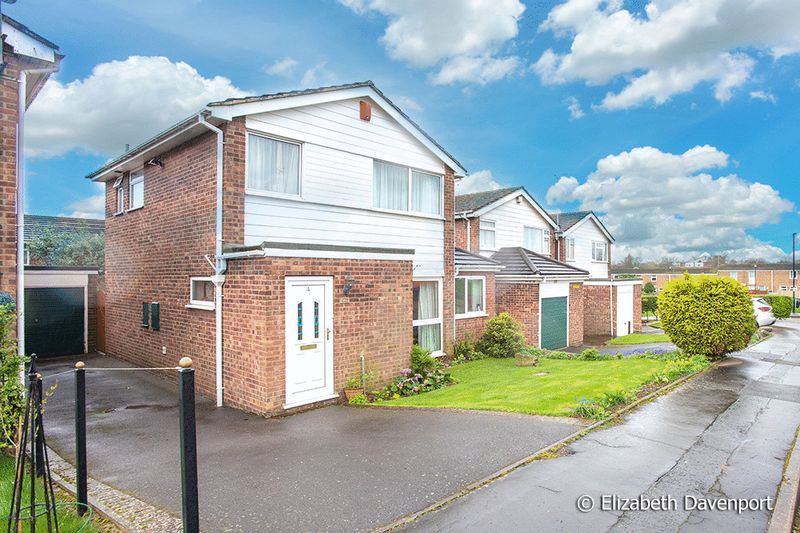 3 Bedrooms Detached House for sale in Esher Drive, Cheylesmore, Coventry