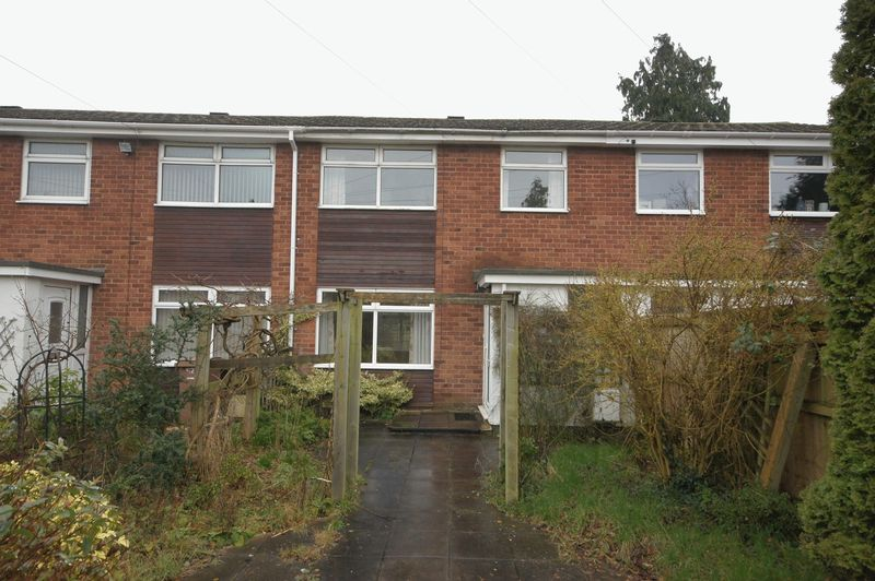 3 Bedrooms Terraced House for sale in Downham Road South, Heswall